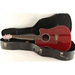 Kona Acoustic Electric Guitar