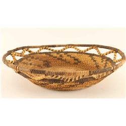 Papago Bowl Basket