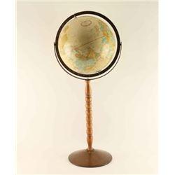 Free standing Globe