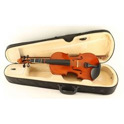 Unknown Fiddle