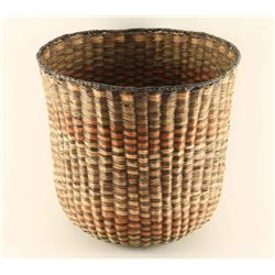 Hopi Tall Basket