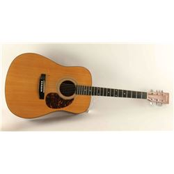 Francisin Acoustic Guitar