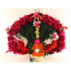 Oaxaca Dance Headdress