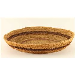 Shallow Bowl Basket
