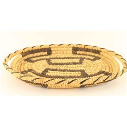Papago Oval Basket