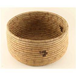 Southwest Hand Woven Basket