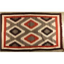 Navajo Wool Rug