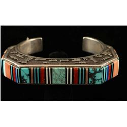 High Quality Storyteller Cuff Bracelet