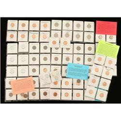 Coin Collectors Lot