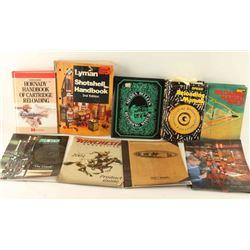 Gun Related Books & Manuals