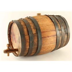 Small Barrel
