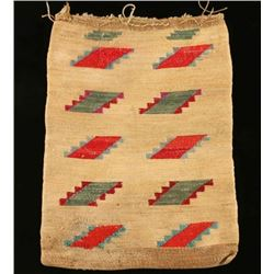 Woven Corn Husk Bag
