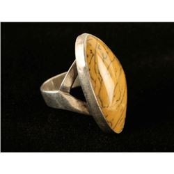 Sterling & Stone Ring