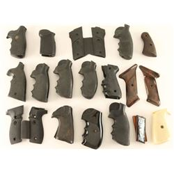 Lot of Grips