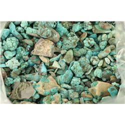 Large Lot of Godber Turquoise