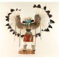 Large Eagle Kachina