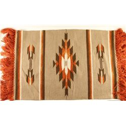 Mexican Rug & Tapestry