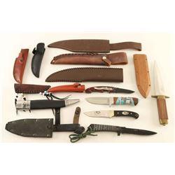 Knife Bonanza