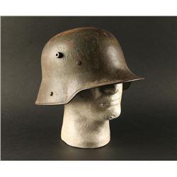 Repro German Helmet