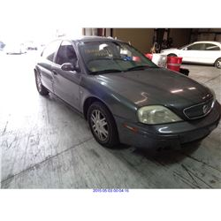 2004 - MERCURY SABLE