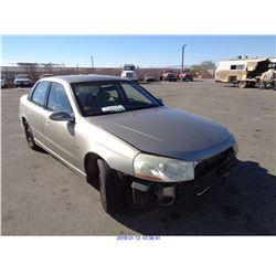 2003 - SATURN L200