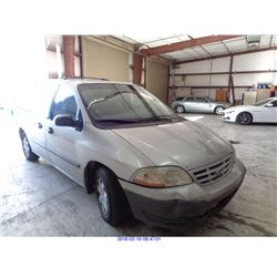 2000 - FORD WINDSTAR