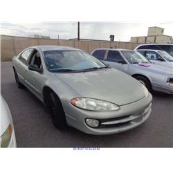 2000 - DODGE INTREPID