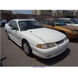 1996 - FORD MUSTANG