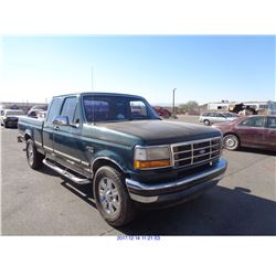 1994 - FORD F-150