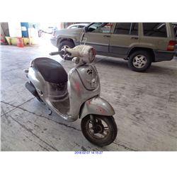 2014 - HONDA MOTORCYCLE