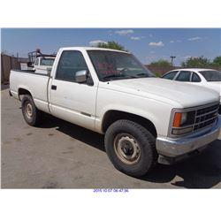 1990 - CHEVROLET CK 1500