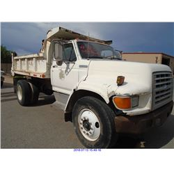 1995 - FORD F700