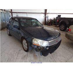 2003 - SATURN L300