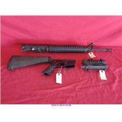 OLYMPIC ARMS MFR AR-15