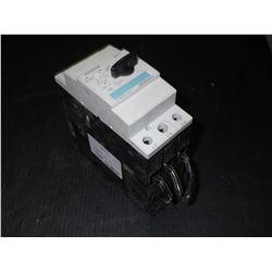 SIEMENS 3RV1031-4EA10 CIRCUIT BREAKER