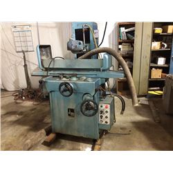 Jigmaster Model MPC-230AH surface grinder