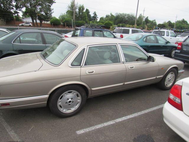 1996 jaguar xj6 - speeds auto auctions