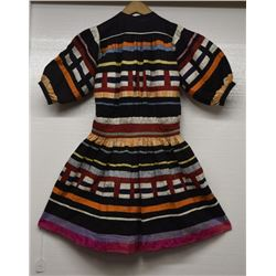 SEMINOLE BOY'S LONG SHIRT