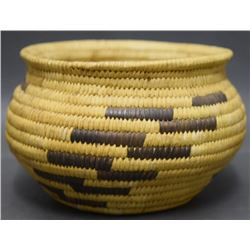 PAPAGO BASKETRY OLLA