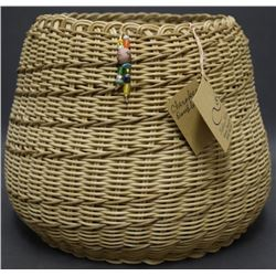 CHEROKEE BASKET (KELLEY)