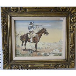 WESTERN PAINTING (MOLINE)