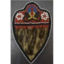 TLINGIT WALL POUCH