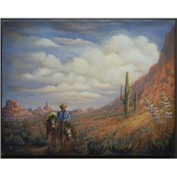 WESTERN PAINTING (CAMPO)