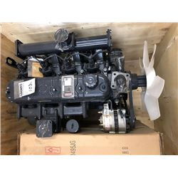 NEW 41.5 HP Diesel Engine In Crate
