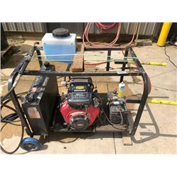16 HP V-Twin Pressure Washer /Commercial