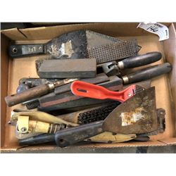 Wall Paper Tool Lot