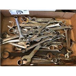 Asstd. Wrench Lot