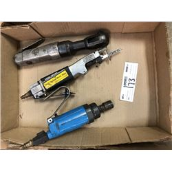 Air Ratchet, Air Saw, Air Multi Tool