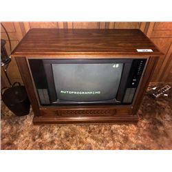 Digital Programming Television w/ Stereo Sound