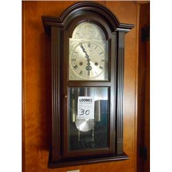 Daniel Dakota Wall Clock